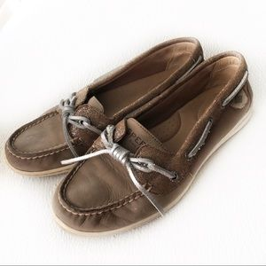 SPERRY since 1935 Women's shoes Sz 6.5